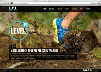 Farell Biekman – Personal Trainer