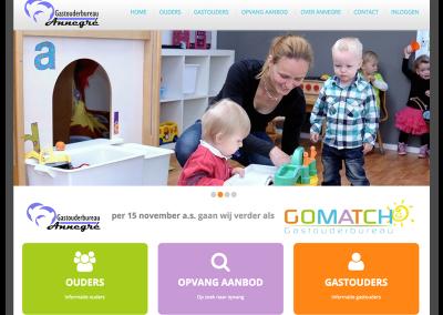 Go Match – Gastouderbureau