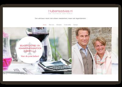 Hans Huiberts – Boekhouder