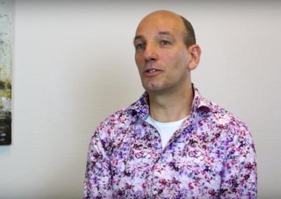 Jan Hofstra – Natuurgeneeskundige therapeut