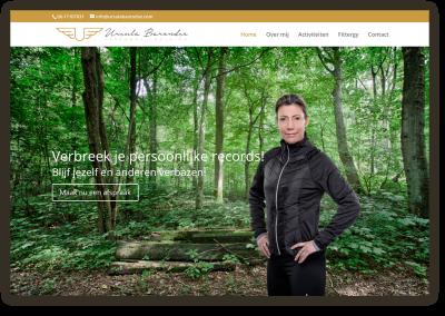 Ursula Barendse – Personal Trainer