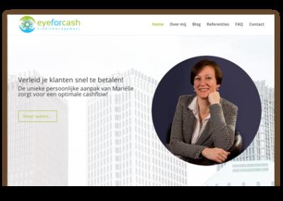Mariëlle Kitsz – creditmanager