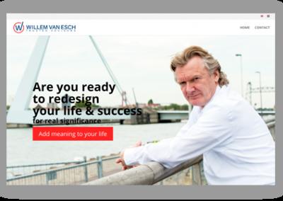 Businesscoach Willem van Esch